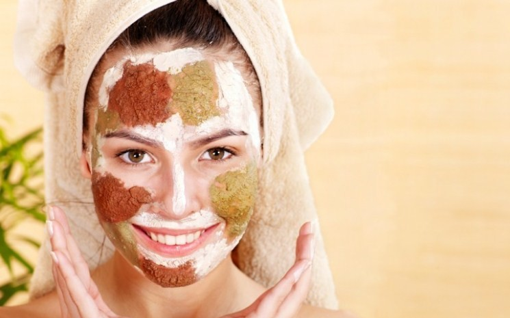 Find The Best Face Mask For Your Skin Type